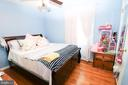 Bedroom 3 - 6024 MASSAPONAX DR, FREDERICKSBURG