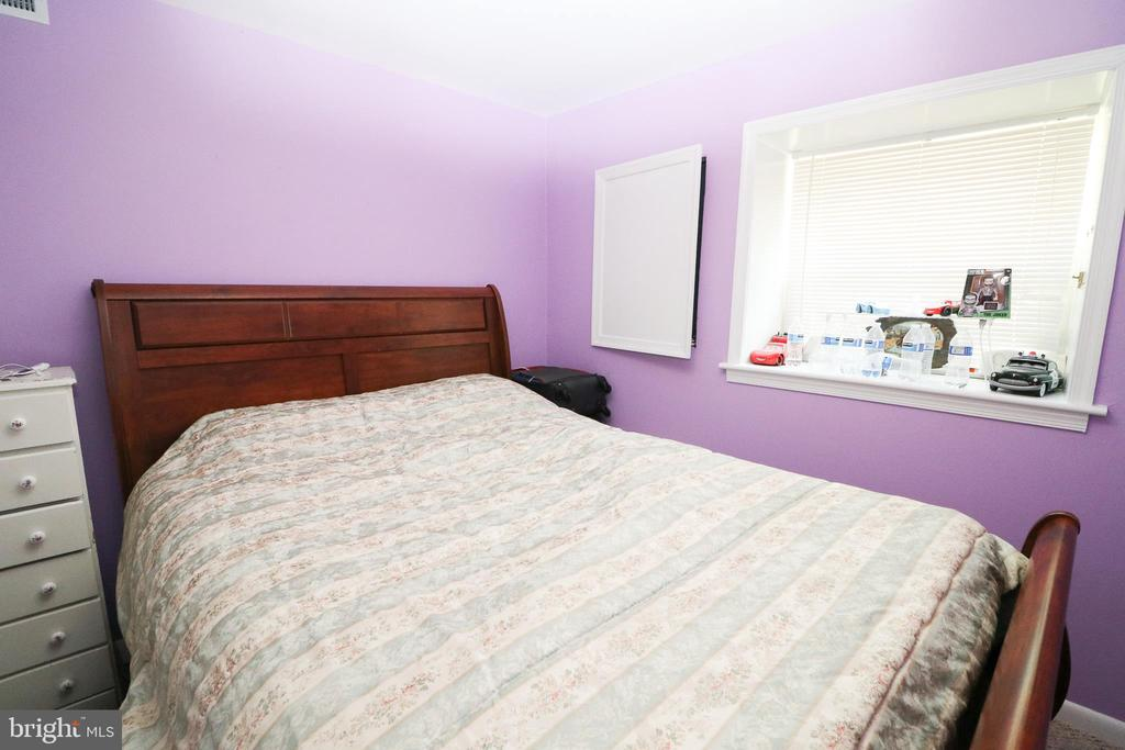 Basemnt Bedroom #4 - 6024 MASSAPONAX DR, FREDERICKSBURG