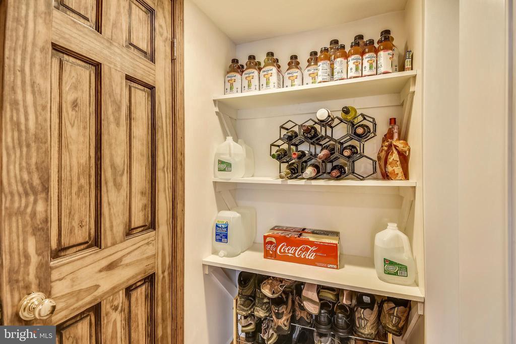 Storage - 9919 MACARTHUR BLVD, BETHESDA