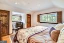 Upper level 2nd bedroom! - 9919 MACARTHUR BLVD, BETHESDA
