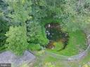 Spring fed pond with rope swing! - 38699 OLD WHEATLAND RD, WATERFORD