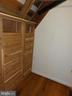 2nd bedroom walk-in closet - 38699 OLD WHEATLAND RD, WATERFORD