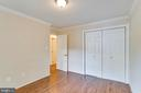 2nd Bedroom - 3324 BRECKENRIDGE CT, ANNANDALE