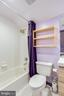 3rd Bedroom with ensuite ( 3rd Bathroom) - 8861 ASHGROVE HOUSE LN, VIENNA