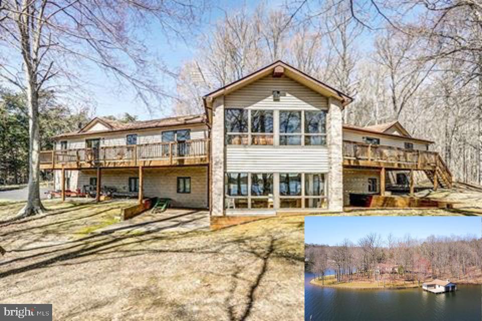 Single Family Homes للـ Sale في Bumpass, Virginia 23024 United States