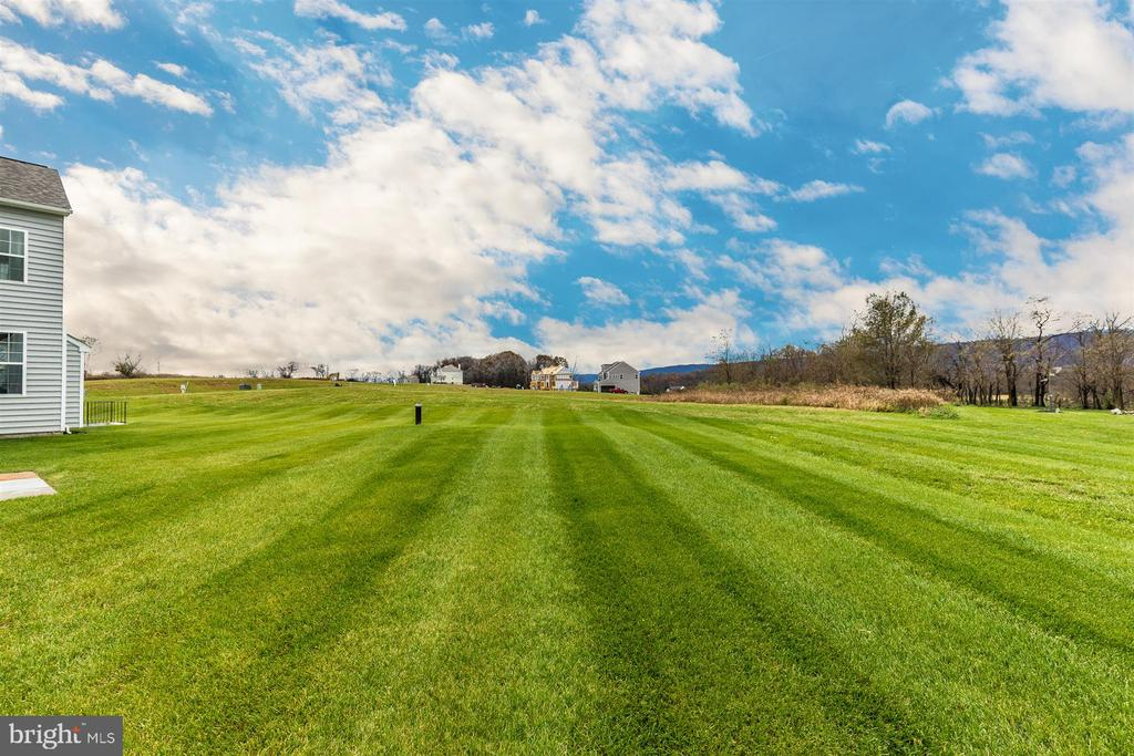 1/2 Acre Homesites! - 523 ISAAC RUSSELL, NEW MARKET