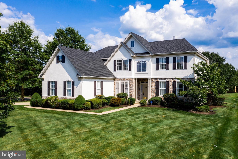 Single Family Homes 為 出售 在 Lumberton, 新澤西州 08048 美國
