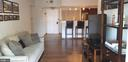 Open, airy living space - 1001 N VERMONT ST #902, ARLINGTON