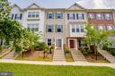 Exterior Front - 4306 POTOMAC HIGHLANDS CIR #41, TRIANGLE