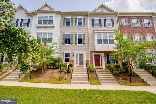 4306 POTOMAC HIGHLANDS CIR #41