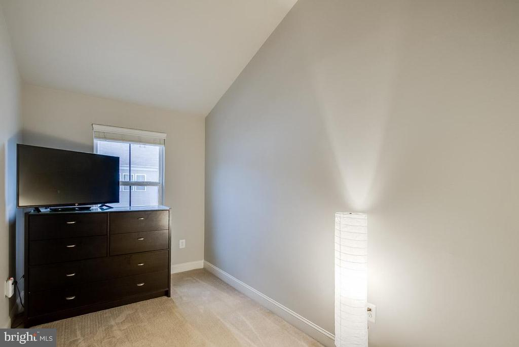 Bedroom 1 or Office - 4306 POTOMAC HIGHLANDS CIR #41, TRIANGLE