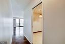 Entry Foyer - 3800 FAIRFAX DR #314, ARLINGTON
