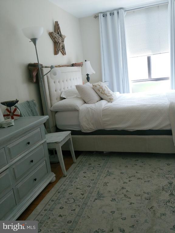 Bedroom - 5225 POOKS HILL RD #707N, BETHESDA