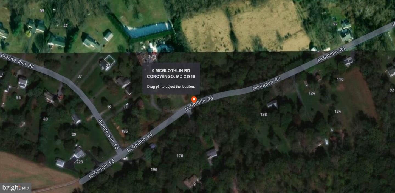 土地,用地 为 销售 在 Conowingo, 马里兰州 21918 美国