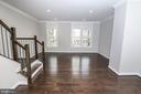 Family/Living Room Combo - 3420 11TH ST S, ARLINGTON