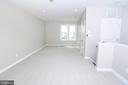 3rd Bedroom/Loft - 3420 11TH ST S, ARLINGTON