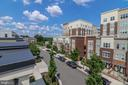 View from Terrace - 3420 11TH ST S, ARLINGTON
