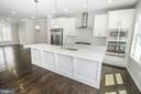 Gourmet Kitchen - 3420 11TH ST S, ARLINGTON