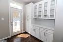 Main Level Wine Bar & Deck Access - 3420 11TH ST S, ARLINGTON