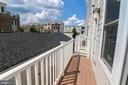 Trex Deck - 3420 11TH ST S, ARLINGTON