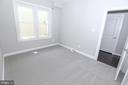 Bedroom #4 Lower Level - 3420 11TH ST S, ARLINGTON