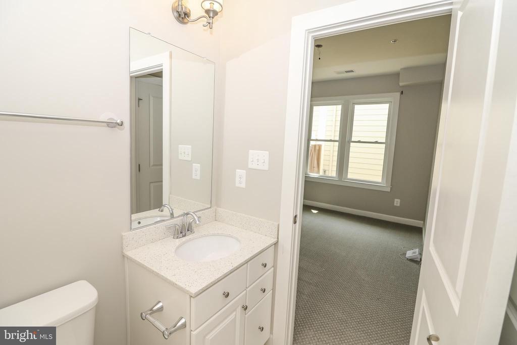 Lower Level 4th Bathroom - 3420 11TH ST S, ARLINGTON