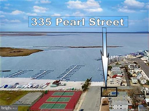 335 PEARL ST - BEACH HAVEN