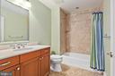 Bath - 11304 HUNTOVER DR, NORTH BETHESDA