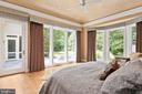 Master Bedroom - 11304 HUNTOVER DR, NORTH BETHESDA