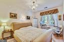 Bedroom - 5800 MIDHILL ST, BETHESDA