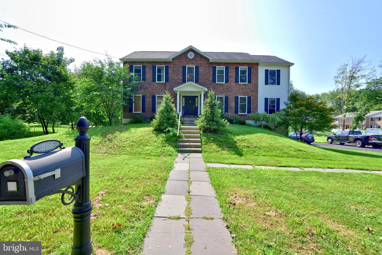 Single Family Homes 為 出租 在 Southampton, 賓夕法尼亞州 18966 美國
