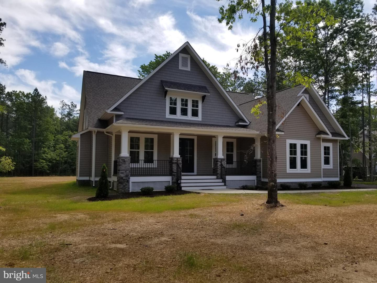 Single Family Homes for Sale at Ashland, Virginia 23005 United States