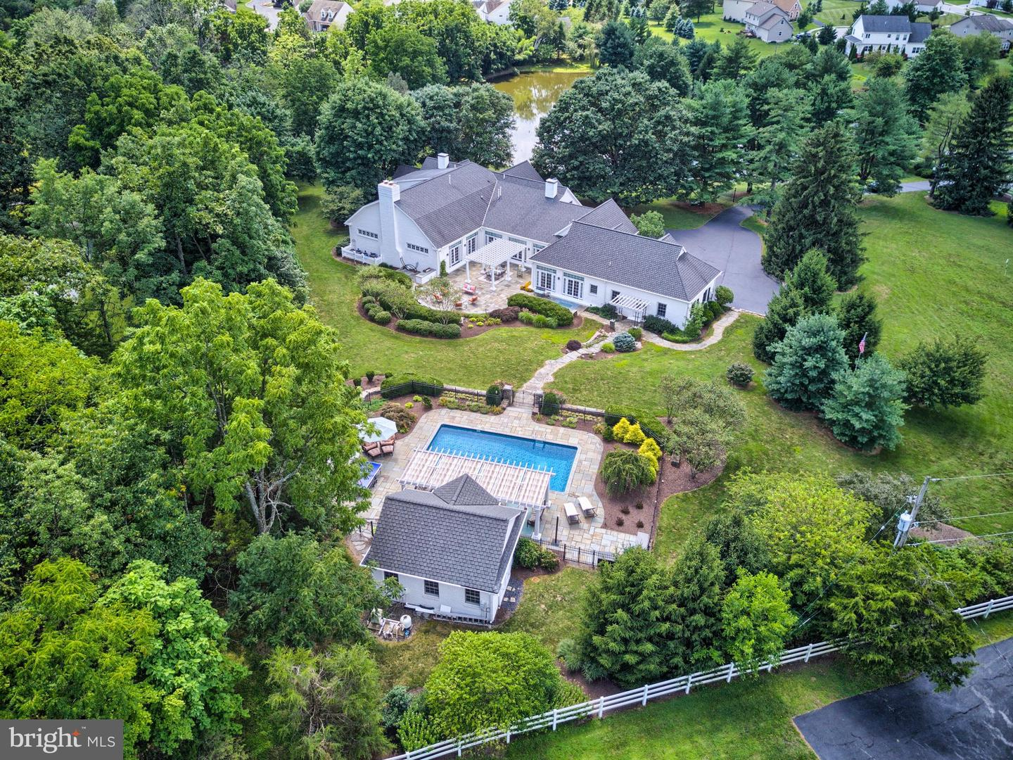 Single Family Homes for Sale at Gettysburg, Pennsylvania 17325 United States