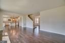 Hardwood Flooring Upgrade Options $13,135 - 23 IRON MASTER DR, STAFFORD