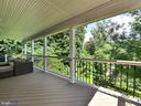 Plenty of space for entertaining - 9710 WOODFIELD CT, NEW MARKET