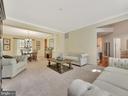 Living Room - 9710 WOODFIELD CT, NEW MARKET