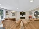 Basement Rec Room - 9710 WOODFIELD CT, NEW MARKET