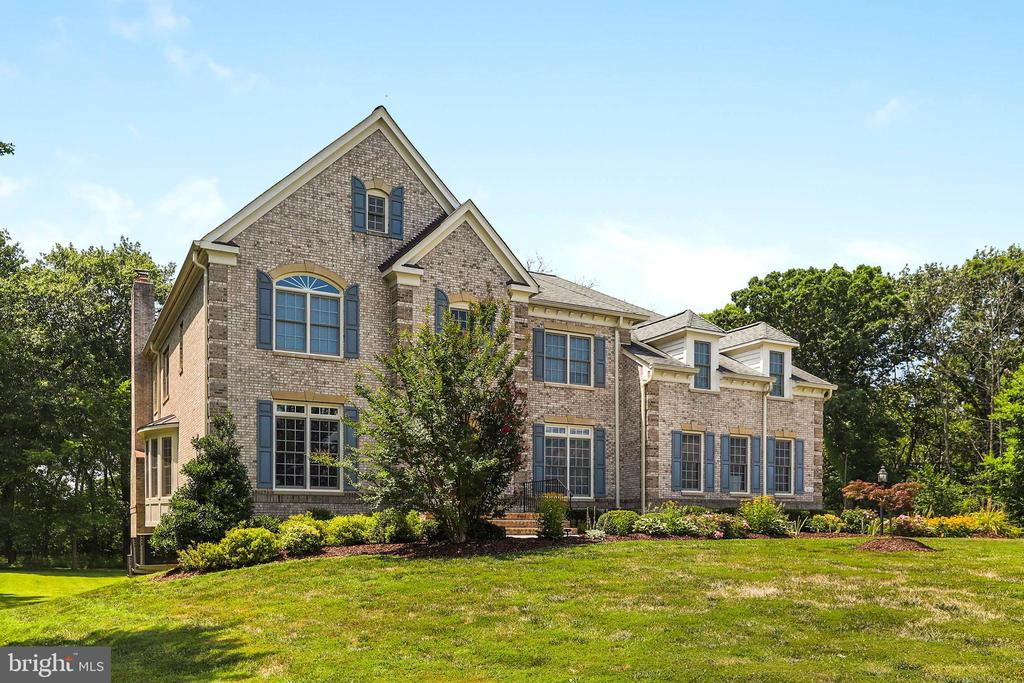- 16749 CHESTNUT OVERLOOK DR, PURCELLVILLE