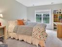 Bedroom #2 - 9710 WOODFIELD CT, NEW MARKET