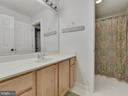 Bathroom #3 - 9710 WOODFIELD CT, NEW MARKET