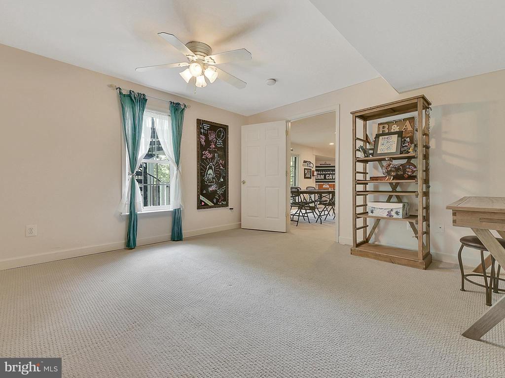 Bedroom #5 - 9710 WOODFIELD CT, NEW MARKET