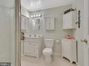 Bathroom #4 - 9710 WOODFIELD CT, NEW MARKET