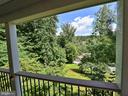 View from Lower Deck - 9710 WOODFIELD CT, NEW MARKET