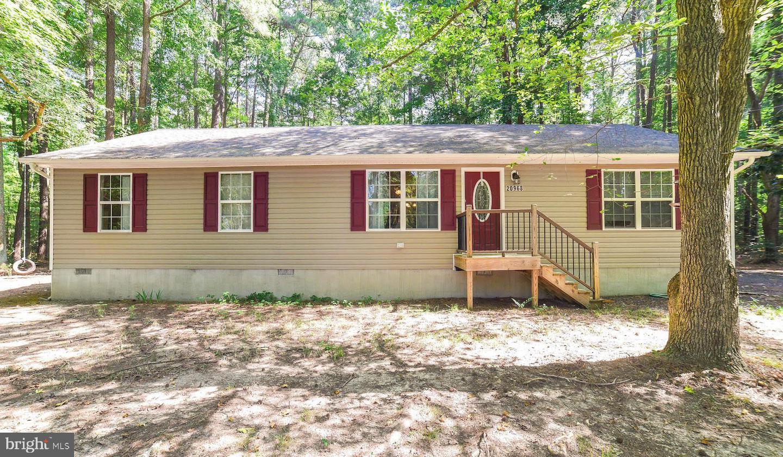Single Family Homes 용 매매 에 Abell, 메릴랜드 20606 미국
