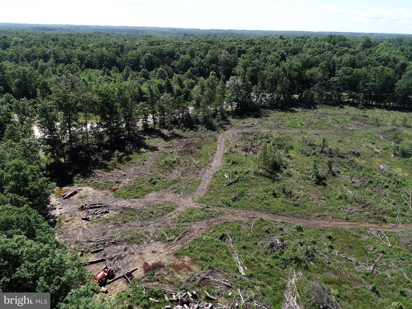 Land for Sale at Rhoadesville, Virginia 22542 United States