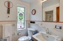 Master Bath - 1201 KEY DR, ALEXANDRIA