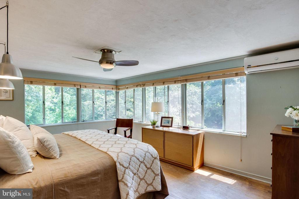 Master Bedroom - 1201 KEY DR, ALEXANDRIA