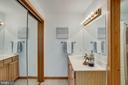 Guest House En-suite Bath 2 - 1201 KEY DR, ALEXANDRIA