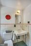 Main House Bath 2 - 1201 KEY DR, ALEXANDRIA