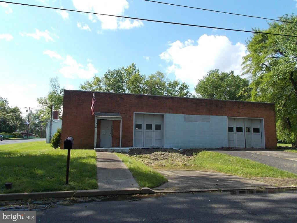 Single Family Homes por un Venta en Cherry Hill, Nueva Jersey 08002 Estados Unidos